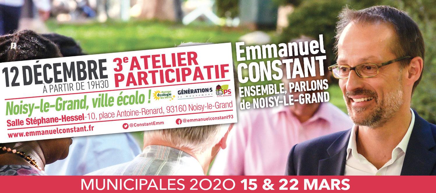 Emmanuel Constant
